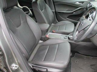 2018 Holden Astra BK LT Cosmic Grey Automatic Sportswagon