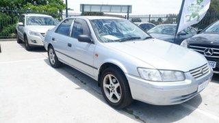 2000 Toyota Camry MCV20R CSi Blue 4 Speed Automatic Sedan.