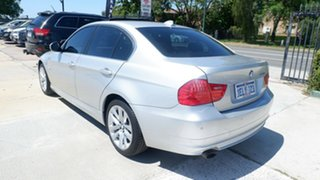 2011 BMW 3 Series E90 MY11 320d Steptronic Lifestyle Silver 6 Speed Sports Automatic Sedan