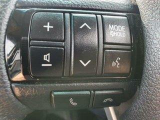 2016 Toyota Hilux GUN126R SR5 Double Cab Nebula Bl 6 Speed Sports Automatic Utility