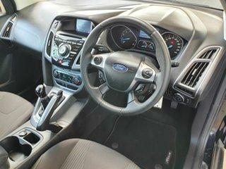 2012 Ford Focus Sport Black 5 Speed Manual Hatchback.