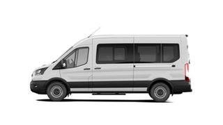 2021 Ford Transit VO 2021.25MY 410L White 10 Speed Automatic Bus.
