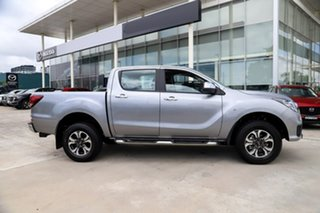 2020 Mazda BT-50 UR0YG1 XTR Aluminium 6 Speed Sports Automatic Utility.