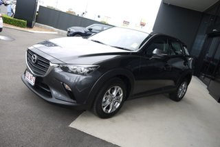 2020 Mazda CX-3 DK2W7A Maxx SKYACTIV-Drive FWD Sport 6 Speed Sports Automatic Wagon