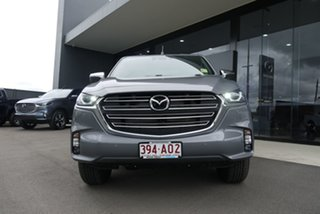2020 Mazda BT-50 TFS40J GT Grey 6 Speed Sports Automatic Utility
