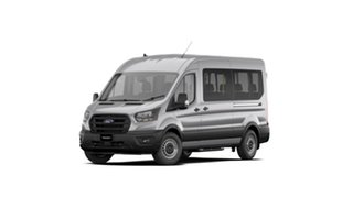 2021 Ford Transit VO 2021.25MY 410L Axm 10 Speed Automatic Bus