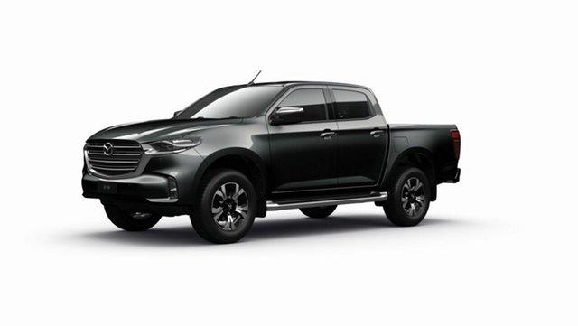 New Mazda BT-50 TFS40J XTR Toowoomba, 2020 Mazda BT-50 TFS40J XTR 6 Speed Sports Automatic Utility