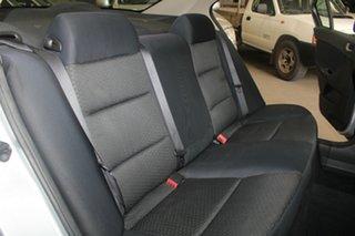 2009 Ford Falcon FG XT (LPG) Silver 4 Speed Auto Seq Sportshift Sedan