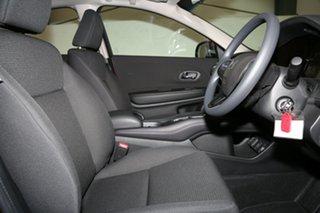 2020 Honda HR-V MY21 VTi Passion Red 1 Speed Constant Variable Hatchback