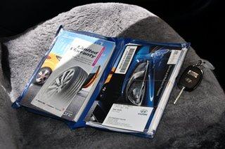 2014 Hyundai Elantra MD3 Trophy White 6 Speed Manual Sedan