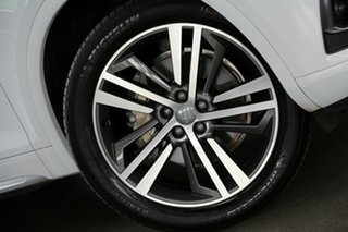 2019 Audi Q5 FY MY19 40 TDI S Tronic Quattro Ultra Sport White 7 Speed Sports Automatic Dual Clutch.