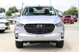 2020 Mazda BT-50 B30B XT (4x4) 47n 6 Speed Manual Freestyle Cab Chassis