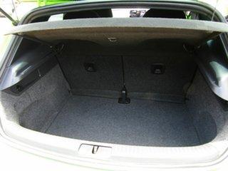 2011 Volkswagen Scirocco 1S MY12 R Coupe Green 6 Speed Manual Hatchback