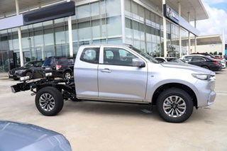 2020 Mazda BT-50 B30B XT (4x4) 47n 6 Speed Manual Freestyle Cab Chassis.