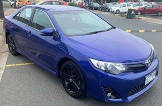 2014 Toyota Camry RZ $69 p/week NO DEPOSIT 6 Speed Sports Automatic Sedan