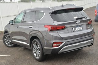 2019 Hyundai Santa Fe TM.2 MY20 Elite Grey 8 Speed Sports Automatic Wagon.