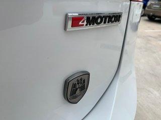 2018 Volkswagen Tiguan 5N MY19 Wolfsburg Edition DSG 4MOTION White 7 Speed