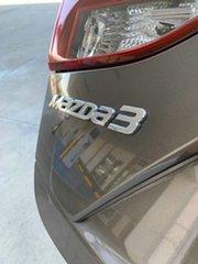 2015 Mazda 3 BM5438 SP25 SKYACTIV-Drive GT Grey 6 Speed Sports Automatic Hatchback