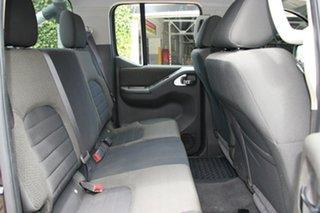 2014 Nissan Navara D40 MY12 ST (4x4) 5 Speed Automatic Dual Cab Pick-up