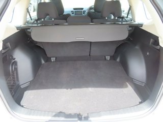 2014 Honda CR-V VTI2 White Automatic Wagon