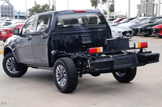 2020 Mazda BT-50 TFS40J XT Blue 6 Speed Sports Automatic Cab Chassis