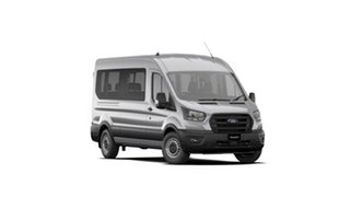 2021 Ford Transit VO 2021.25MY 410L Axm 10 Speed Automatic Bus.