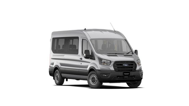 New Ford Transit Dandenong, 2021 Ford Transit Moondust Silver Automatic
