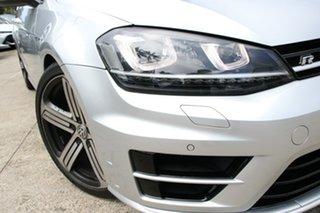 2017 Volkswagen Golf AU MY17 R 6 Speed Direct Shift Hatchback.