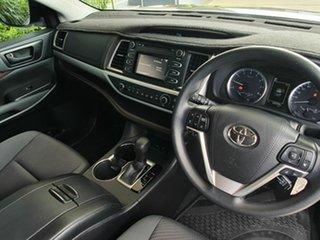 2019 Toyota Kluger GX Grey 8 Speed Automatic Wagon.