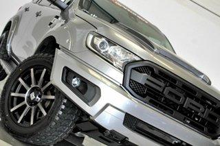 2017 Ford Everest UA MY17 Trend (RWD) Grey 6 Speed Automatic SUV.