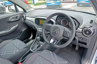 2020 MG MG3 SZP1 MY20 Core Silver 4 Speed Automatic Hatchback