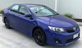 2014 Toyota Camry RZ $69 p/week NO DEPOSIT 6 Speed Sports Automatic Sedan.