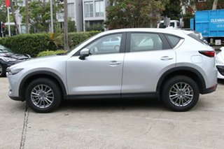 2018 Mazda CX-5 MY18 (KF Series 2) Maxx Sport (4x2) 6 Speed Automatic Wagon