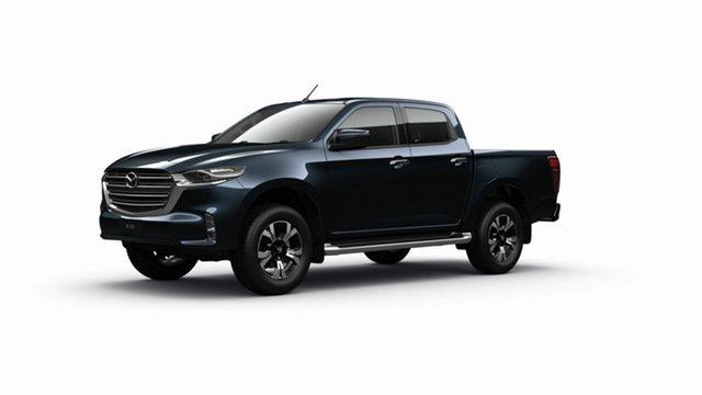 New Mazda BT-50 TFR40J XTR 4x2 Toowoomba, 2020 Mazda BT-50 TFR40J XTR 4x2 6 Speed Sports Automatic Utility