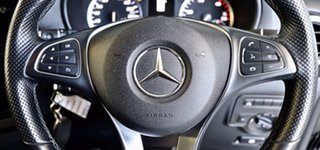 2018 Mercedes-Benz Valente 447 116BlueTEC 7G-Tronic + White 7 Speed Sports Automatic Wagon