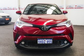 2018 Toyota C-HR NGX10R Update Koba (2WD) Atomic Rush Continuous Variable Wagon