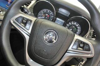 2017 Holden Ute VF II MY17 White 6 Speed Automatic Utility