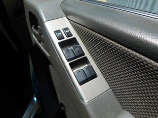 2010 Nissan Navara D40 ST Gold 5 Speed Automatic Utility