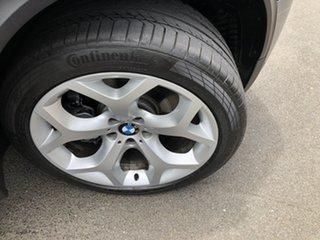 2010 BMW X5 E70 MY11 xDrive50i Steptronic Sport Silver 8 Speed Sports Automatic Wagon.