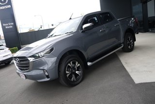 2020 Mazda BT-50 TFS40J GT Grey 6 Speed Sports Automatic Utility.