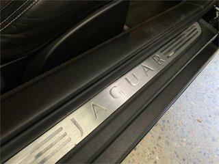 2012 Jaguar XKR X150 S Black Sports Automatic Coupe