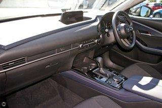 2020 Mazda CX-30 DM2W7A G20 SKYACTIV-Drive Pure Grey 6 Speed Sports Automatic Wagon