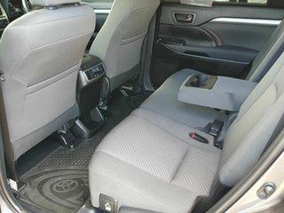 2019 Toyota Kluger GX Grey 8 Speed Automatic Wagon