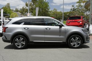 2020 Kia Sorento MQ4 MY21 Sport+ AWD Steel Grey 8 Speed Sports Automatic Dual Clutch Wagon.