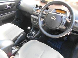 2006 Citroen C4 VTR White 5 Speed Manual Coupe