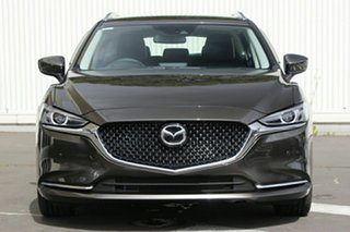 2020 Mazda 6 GL1033 GT SKYACTIV-Drive Soul Red Crystal 6 Speed Sports Automatic Wagon