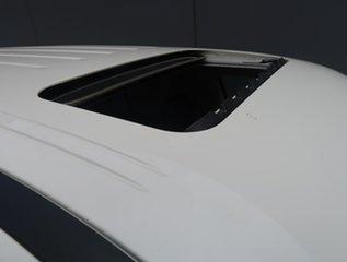 2018 Nissan Patrol Y62 Series 4 TI White 7 Speed Sports Automatic Wagon.