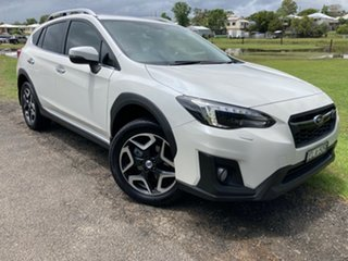 2017 Subaru XV G4X MY17 2.0i-S Lineartronic AWD White 6 Speed Constant Variable Wagon.