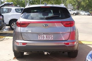 2017 Kia Sportage QL MY18 AO Edition AWD Grey 6 Speed Sports Automatic Wagon