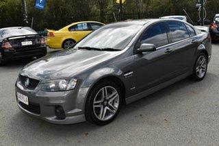 2011 Holden Commodore VE II SV6 Grey 6 Speed Automatic Sedan